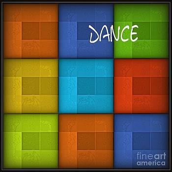 Dance by Don Melton