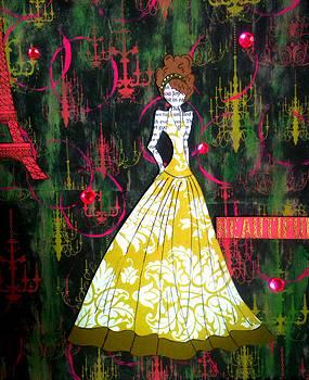 Dance by Mela Lucia