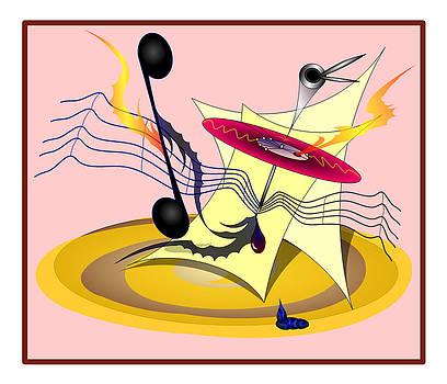 Dance Music by Vincent Autenrieb