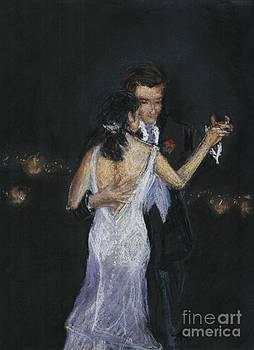 Dance of Dreams by Maureen Girard