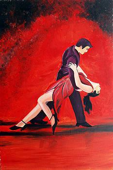 Dance by Reddy Prasad