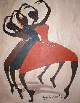 Dance Unto the Lord by Lynn Darnelle