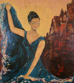 Kathy Peltomaa Lewis - Dance With Your Soul