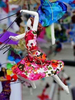 Frederic BONNEAU Photography - Dancer Doll