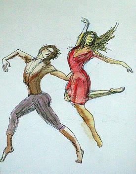 Allen Forrest - Dancers 2