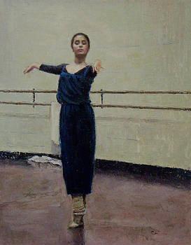 Dancer's Life by Chisho Maas