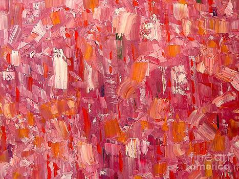 Abstract 467 by Patrick J Murphy
