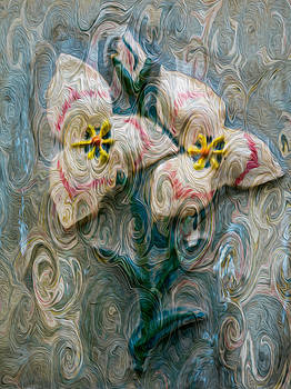 Omaste Witkowski - Dances with Flowers