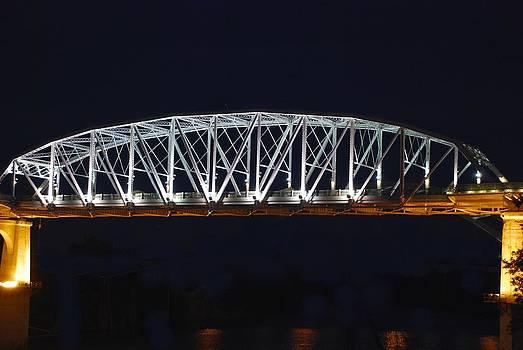 Charlie Brock - Dancing Bridge