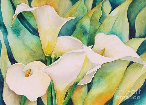 Dancing Callas by Beth Fischer