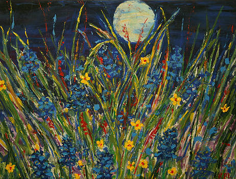 Kathy Peltomaa Lewis - Dancing In The Moonlight