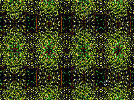 Dandelion Wine by Janet Russell