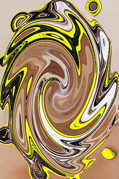 Dandoline Splat by Ella Char