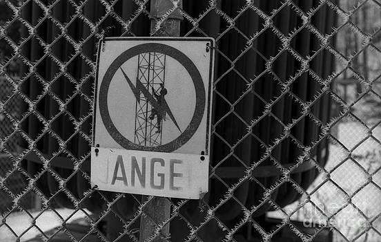 Andre Paquin - Danger or Angel