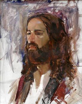 Daniel by Chris  Saper
