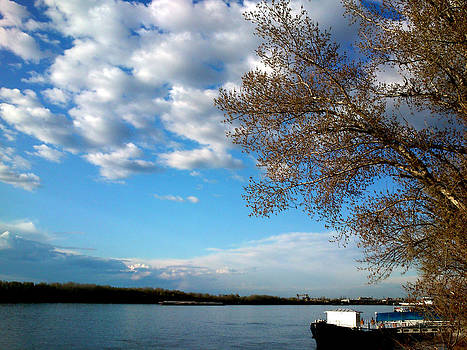 Danube by Lucy D