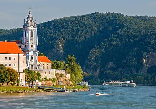 Dennis Cox - Danube vista