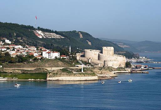 Ramunas Bruzas - Dardanelles Inlet