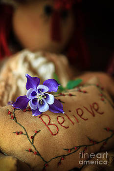 Brenda Giasson - Dare of Believe