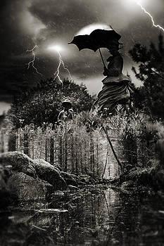 Dark Art  by Kim Zier