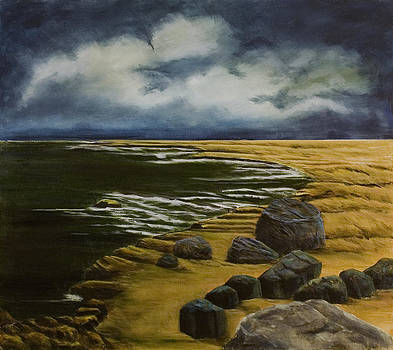 Dark Before Light by Susan Culver