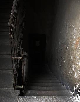 Dark by Bogdan Petrila