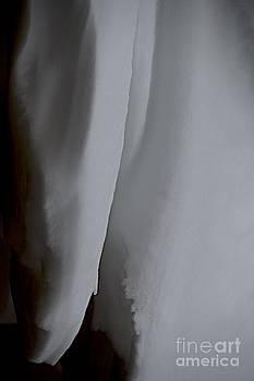 Dark Crevasse by Joseph Yarbrough