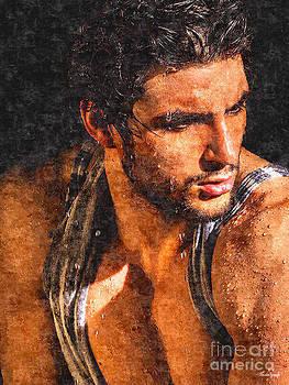 Dark Handsome by Brian Joseph