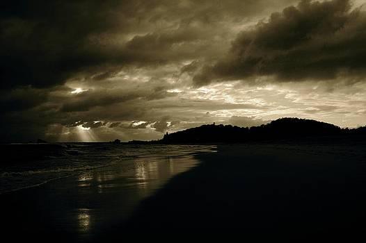 Dark 'n' Stormy by Shane Dickeson