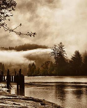 Dark River by Rick Otto