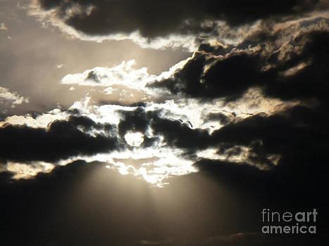 Danielle Groenen - Dark Sky