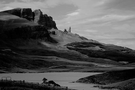 Dark Skye by Anthony Bean