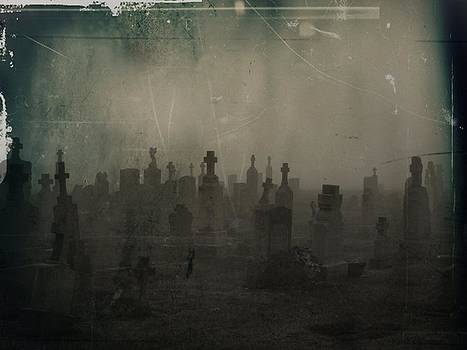 Gothicrow Images - Darkness Begins