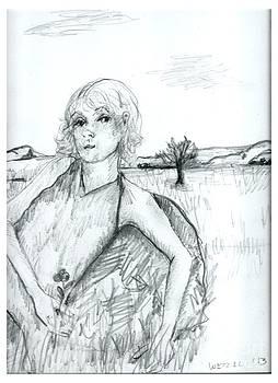 Joseph Wetzel - Darling Girl