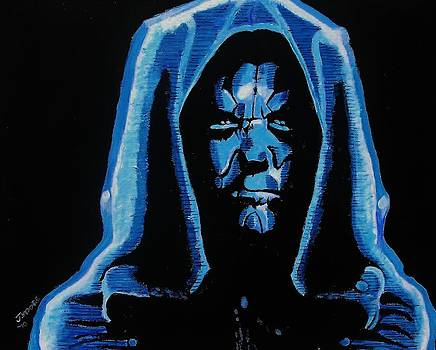 Jeremy Moore - Darth Maul Hologram