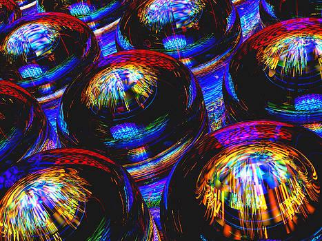 Das Glasperlenspiel by Andreas Thust