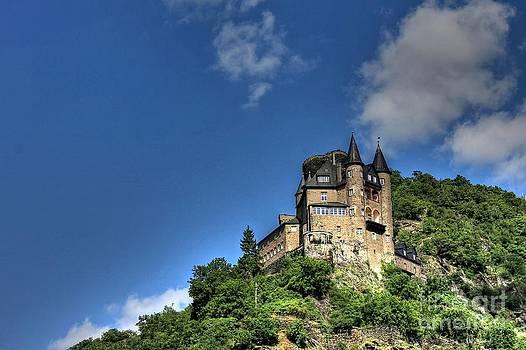 Ines Bolasini - Das Schloss - The Castle