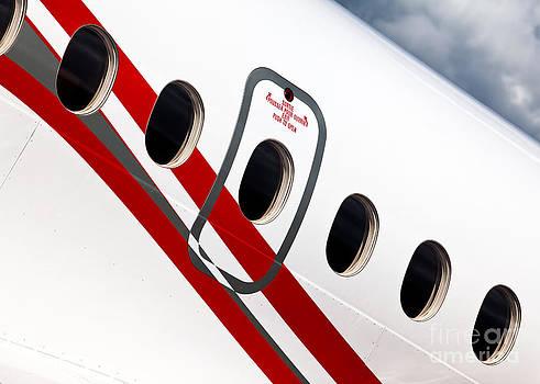 Dassault Falcon 900EX by Rastislav Margus