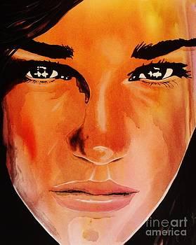 Dauntless by Kyle  Brock