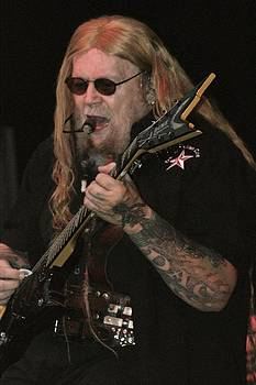 Joe Bledsoe - David Allan Coe