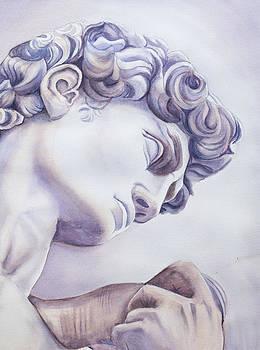 David by Ida Yavari