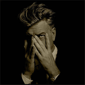 David Lynch Hands by YoPedro