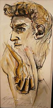 David by Nikola Ojdanic