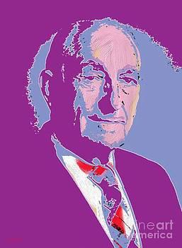 Gerhardt Isringhaus - David Packard