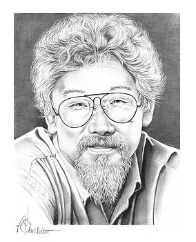 David Suzuki by Murphy Elliott