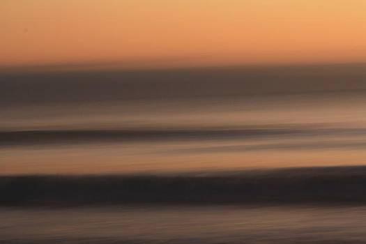 Dawn Delight by Debbie Howden