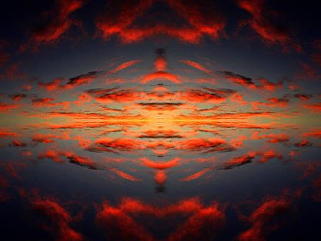 Dawn by Jan Edward Vogels