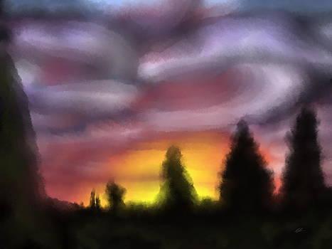 Dawn by Jilly SB