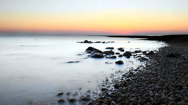 Dawn by Matthew Grice