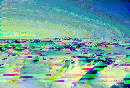 Dawn of an Error by Cameron Lindsay
